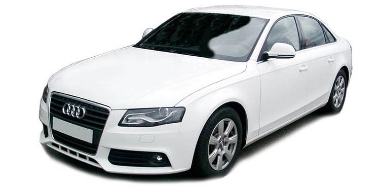Ремонт генератора Audi A4