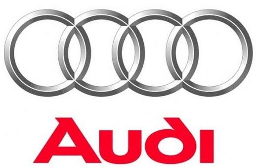 Стартеры Audi