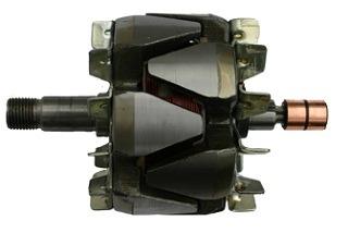 Роторы (якори) генераторов