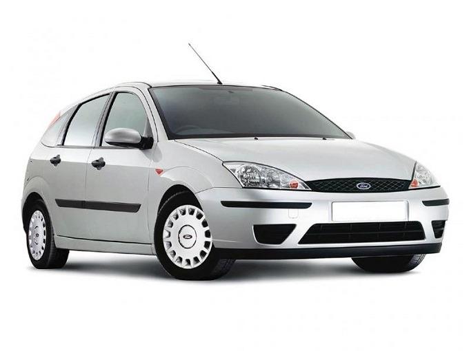 Ремонт генератора Ford Focus