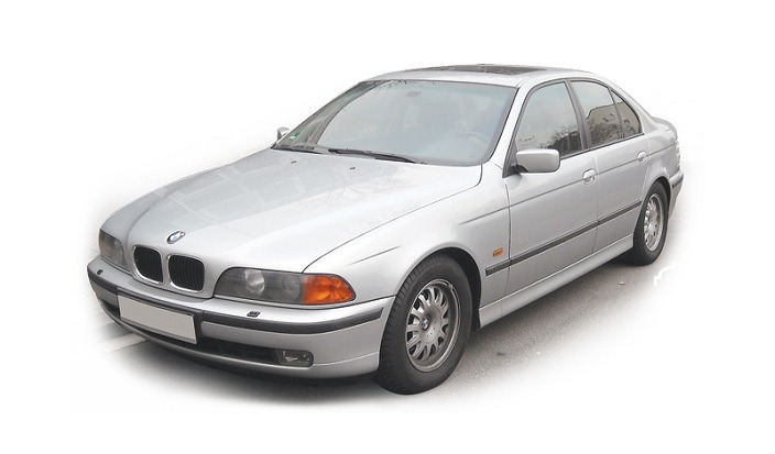 Генератор BMW E39