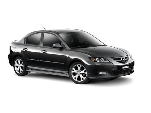 Ремонт стартера Mazda 3 (МАЗДА 3)