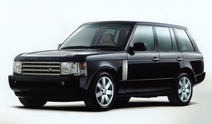 Ремонт стартера Range Rover Vogue