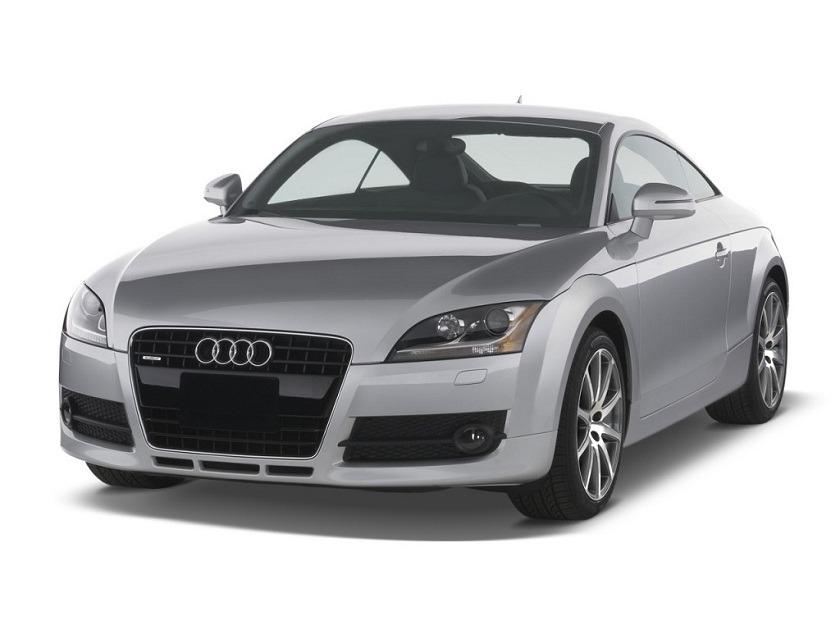 Ремонт генератора Audi TT