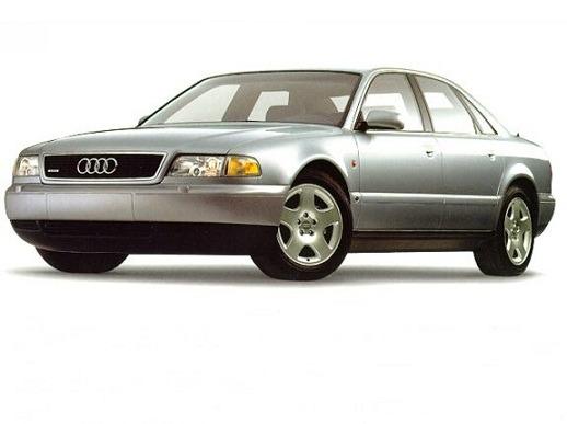 Ремонт стартера Audi A8