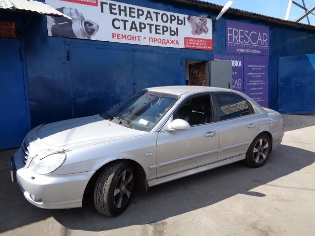 Генератор Hyundai Sonata (ХЕНДАЙ СОНАТА)