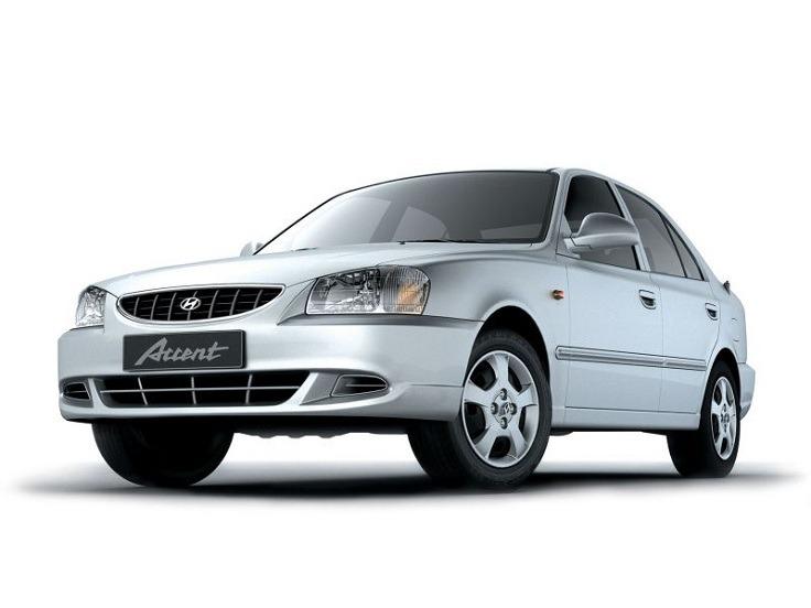 Стартер Hyundai Accent