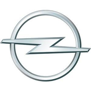 Стартеры, генераторы Opel