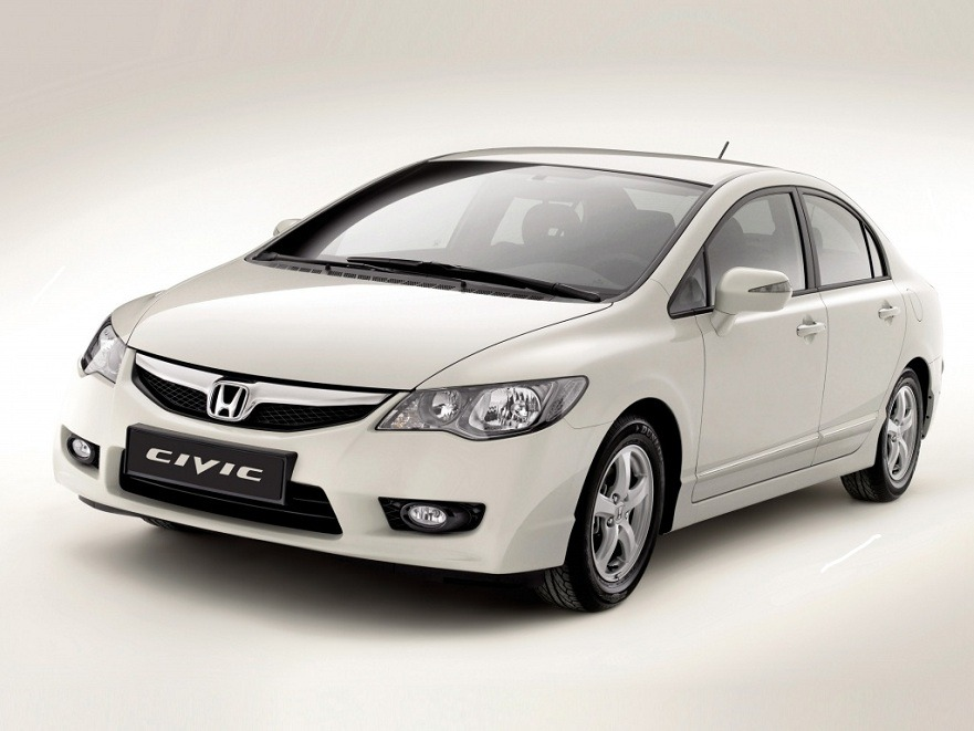 Ремонт стартера Honda Civic