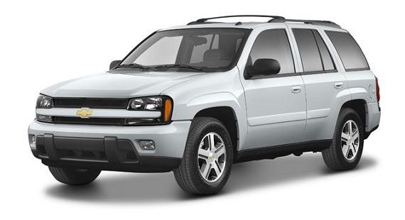 Ремонт стартера Chevrolet TrailBlazer