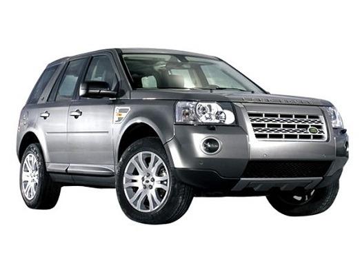 Ремонт генератора Land Rover Freelander