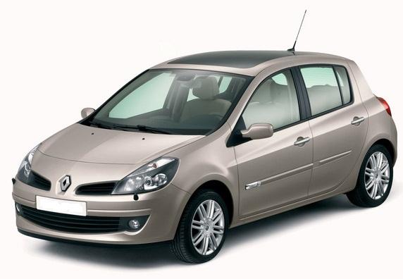 Ремонт стартера Renault Clio (РЕНО КЛИО)