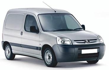 Ремонт стартера Peugeot Partner (ПЕЖО ПАРТНЕР)