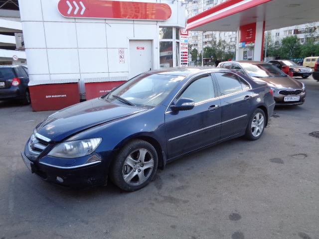 Ремонт генератора Honda Legend (ХОНДА ЛЕГЕНД)