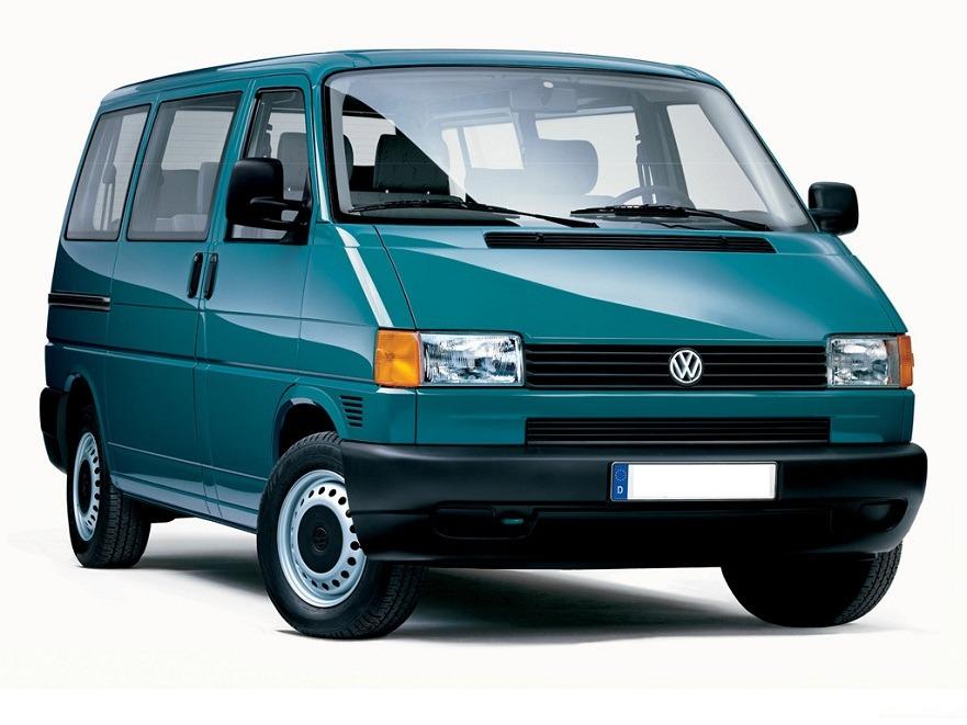 Стартер Volkswagen Transporter 4, VW T4