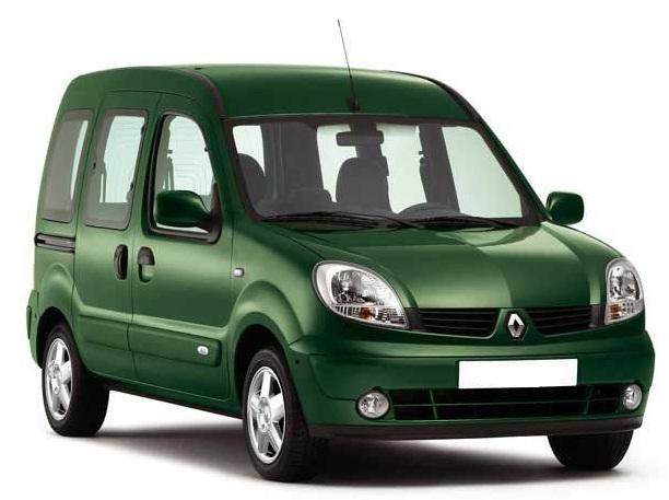 Ремонт стартера Renault Kangoo (РЕНО КАНГУ)