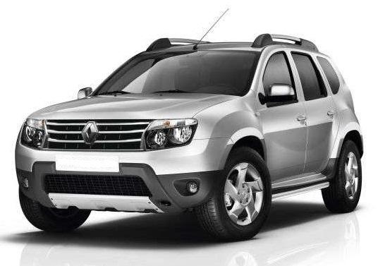 Ремонт стартера Renault Duster (РЕНО ДАСТЕР)
