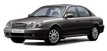 Ремонт генератора Hyundai Sonata (ХЕНДАЙ СОНАТА)