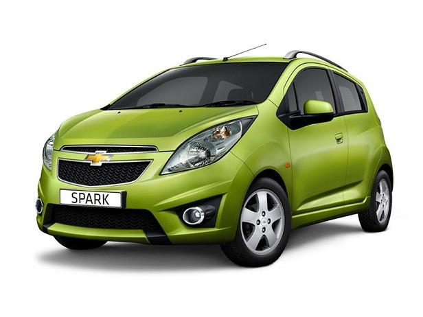 Ремонт генератора Chevrolet Spark