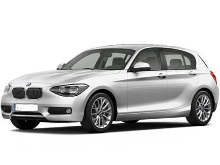 Ремонт стартера BMW 116
